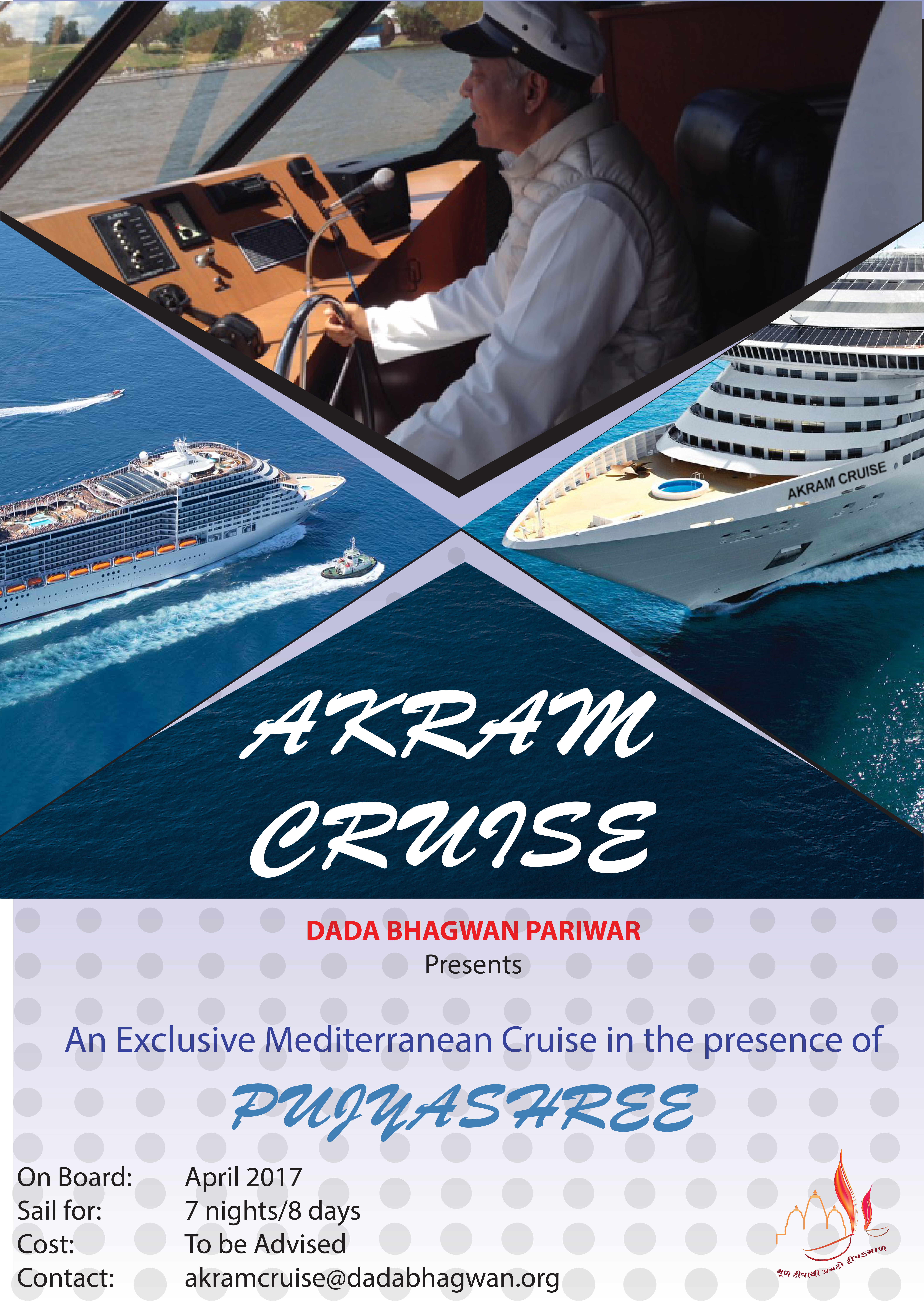 Akram Cruise Flyer